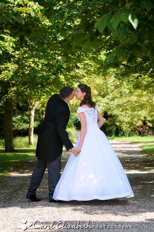 Ardington House Weddings Archives