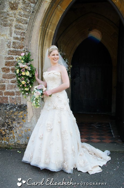 Wedding photographers in Oxford
