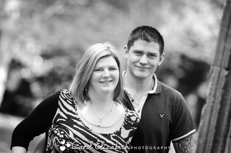 Wedding photos in Abingdon
