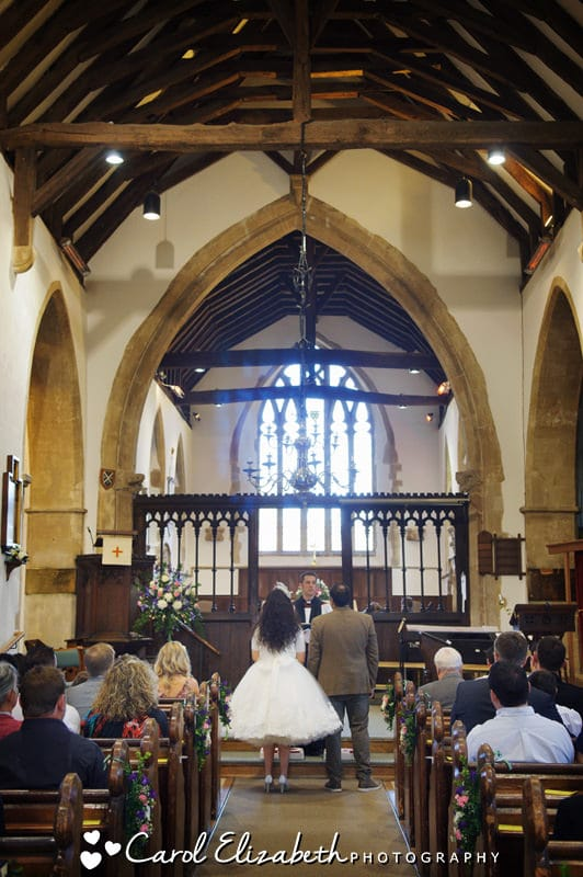 mididcot church weddings