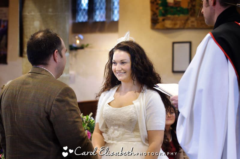weddig ceremony photography in didcot