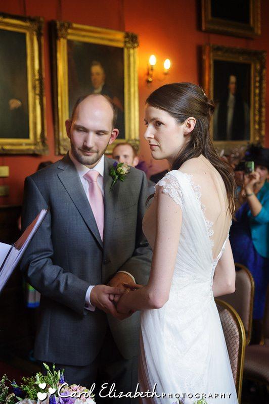 Oxford Wedding photographer Carol Elizabeth Photography