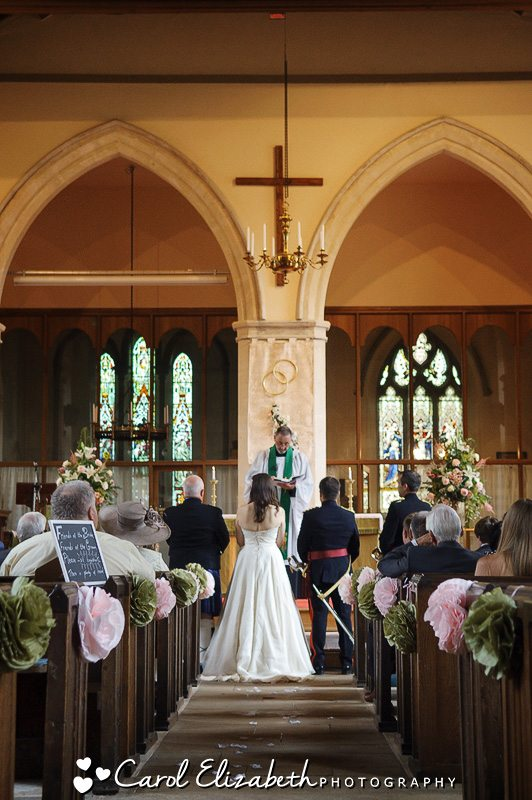 Oxford photographer for your wedding day