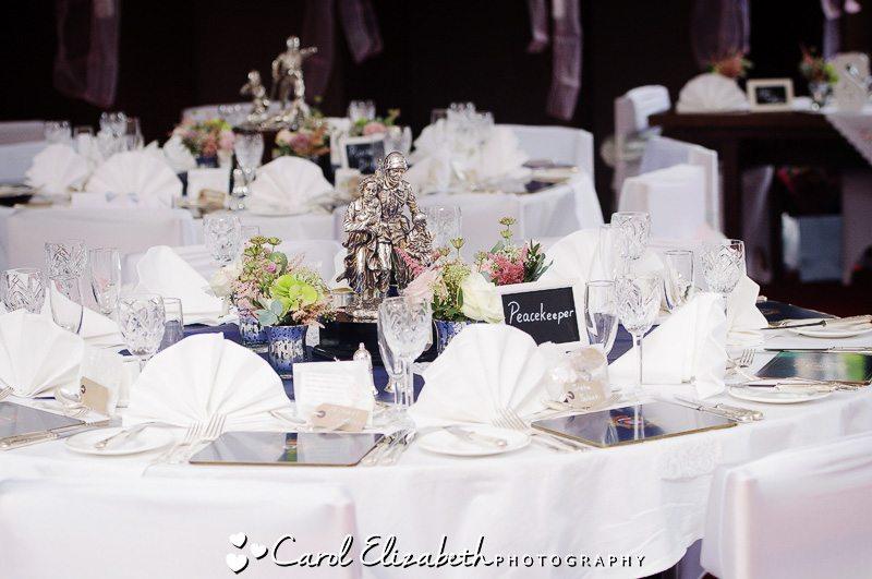 Dalton Barracks weddings