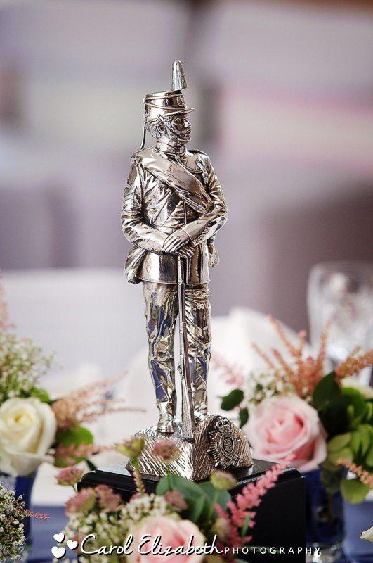 Oxford military weddings