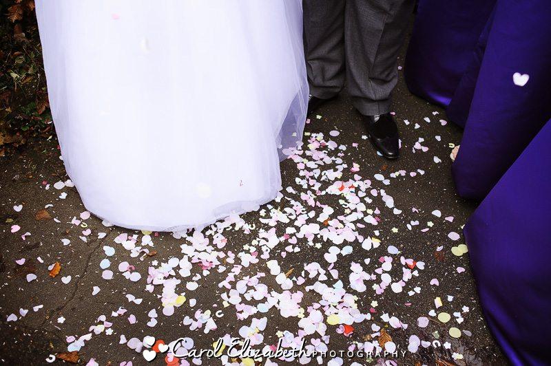 Hawkwell House weddings in Oxfordshire