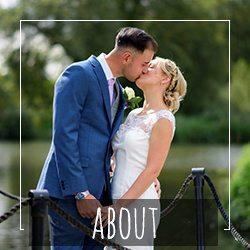 Carol Elizabeth Photography - informal Oxford wedding photographer