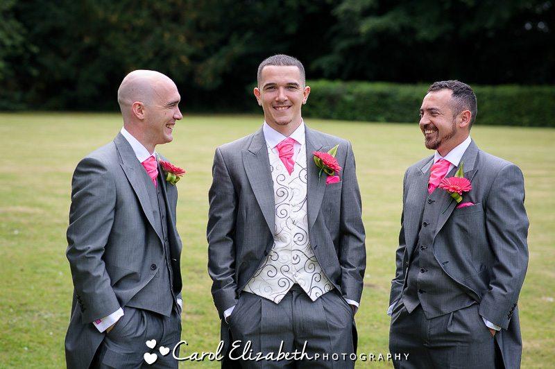 Abingdon wedding photography