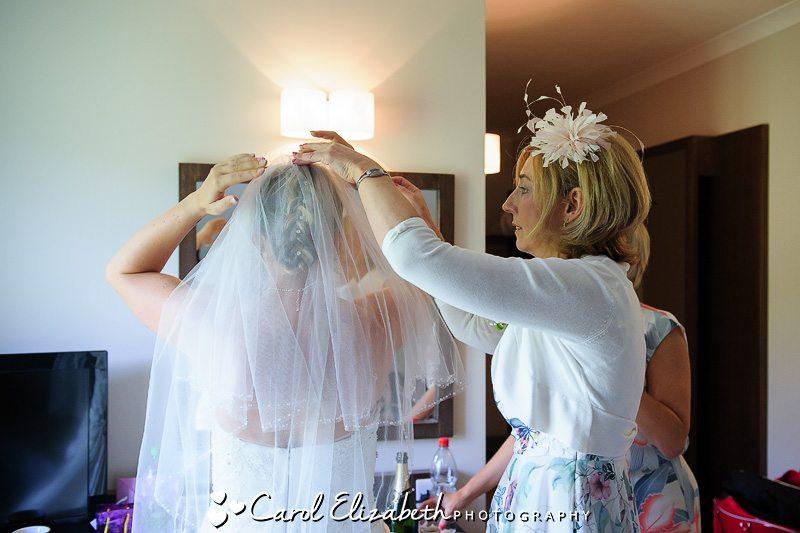 Photography for Sudbury House wedding