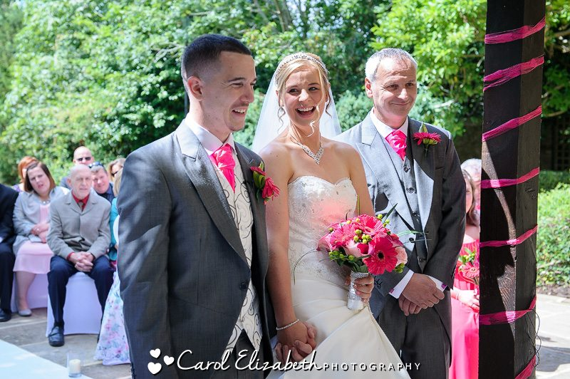 Oxford photography for your wedding