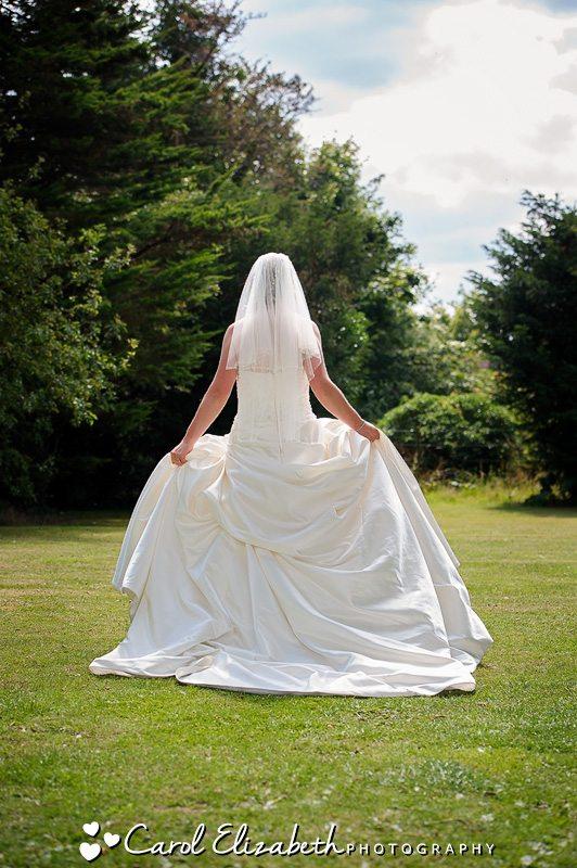 Wedding photos in Oxfordshire