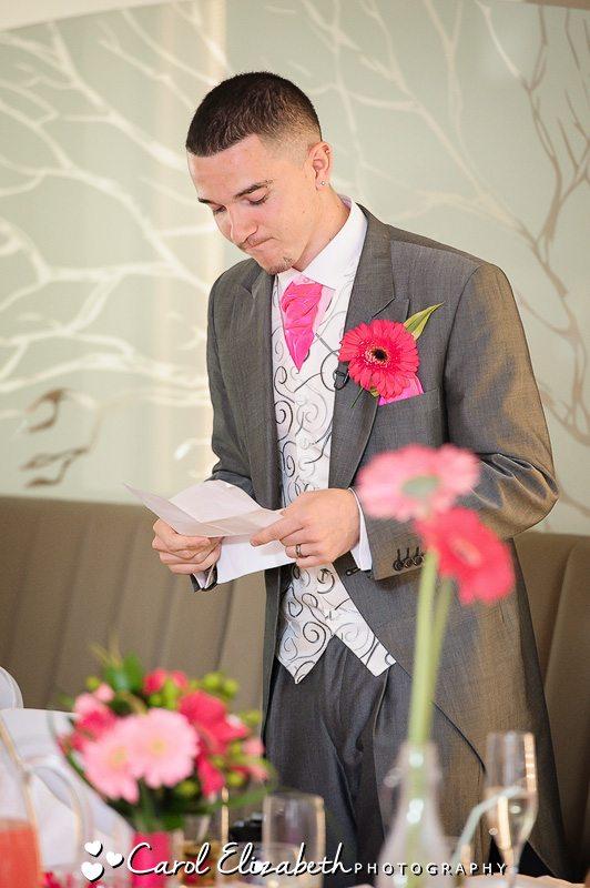 Weddings at Sudbury House Hotel