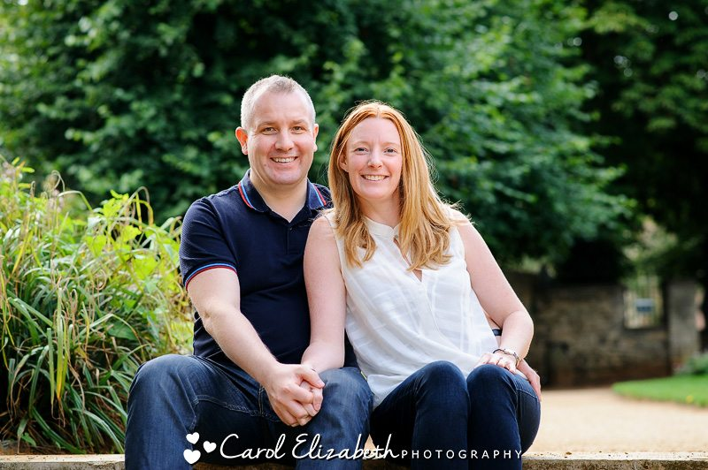 Carol Elizabeth Photography provides professional Oxford wedding photography