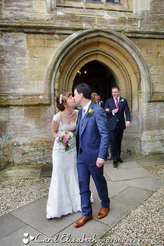 Wedding photographers in Gloucester