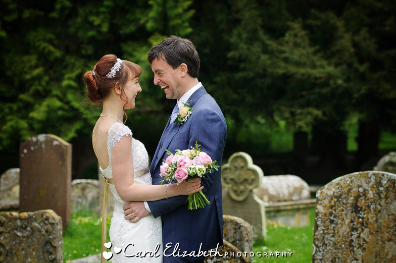 Award-winning wedding photography in Gloucestershire