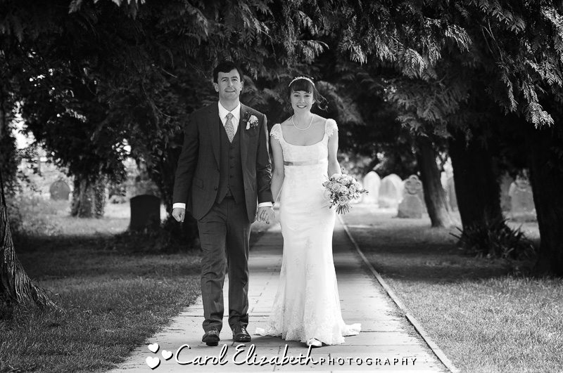 Gloucester wedding photographers