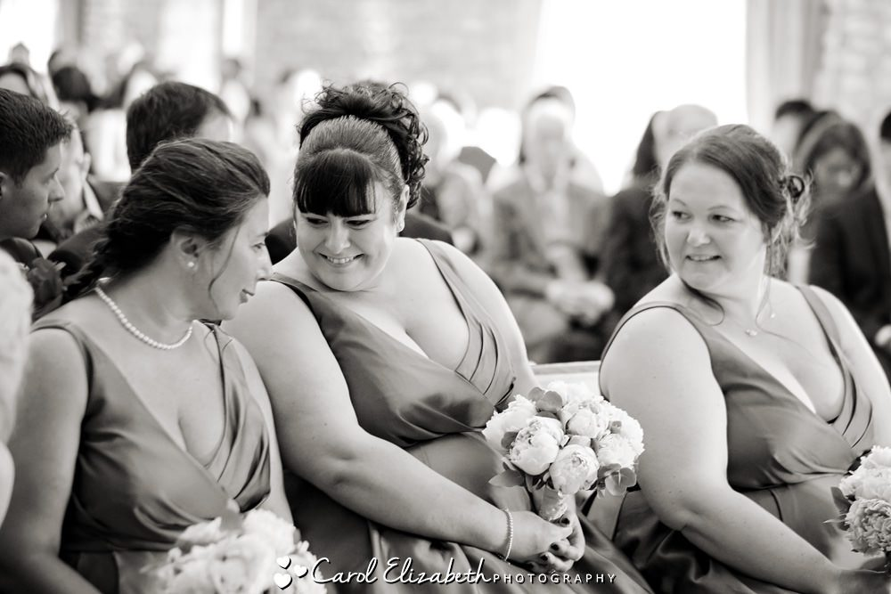 Documentary wedding photographer in Oxfordshire