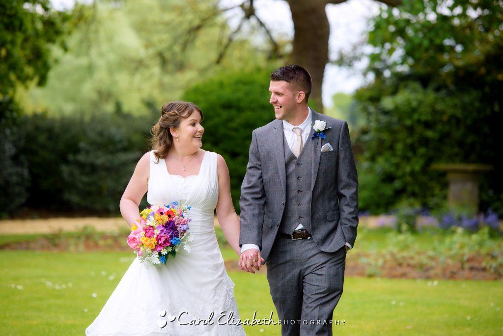 Wedding venues in Abingdon - Coseners House