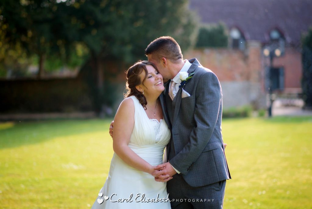 Abingdon wedding photographer Carol Elizabeth Photography