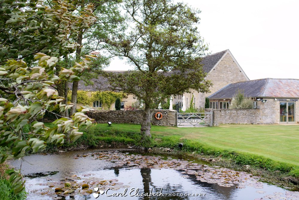 Caswell House weddings