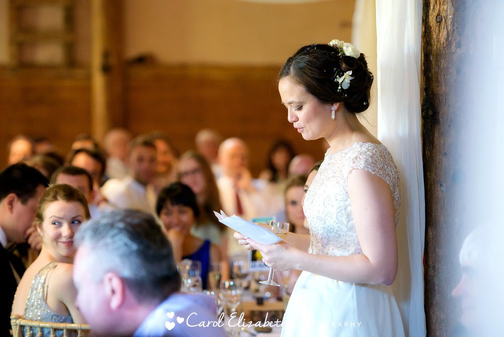 Professional wedding photography in Oxford and Oxfordshire