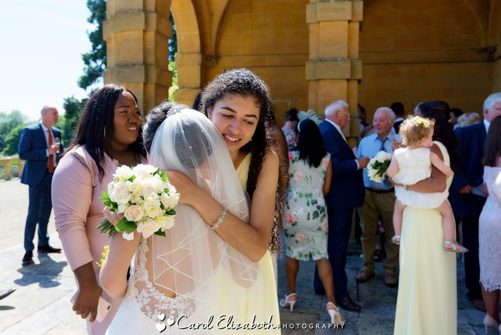 Reportage wedding photography in Oxford