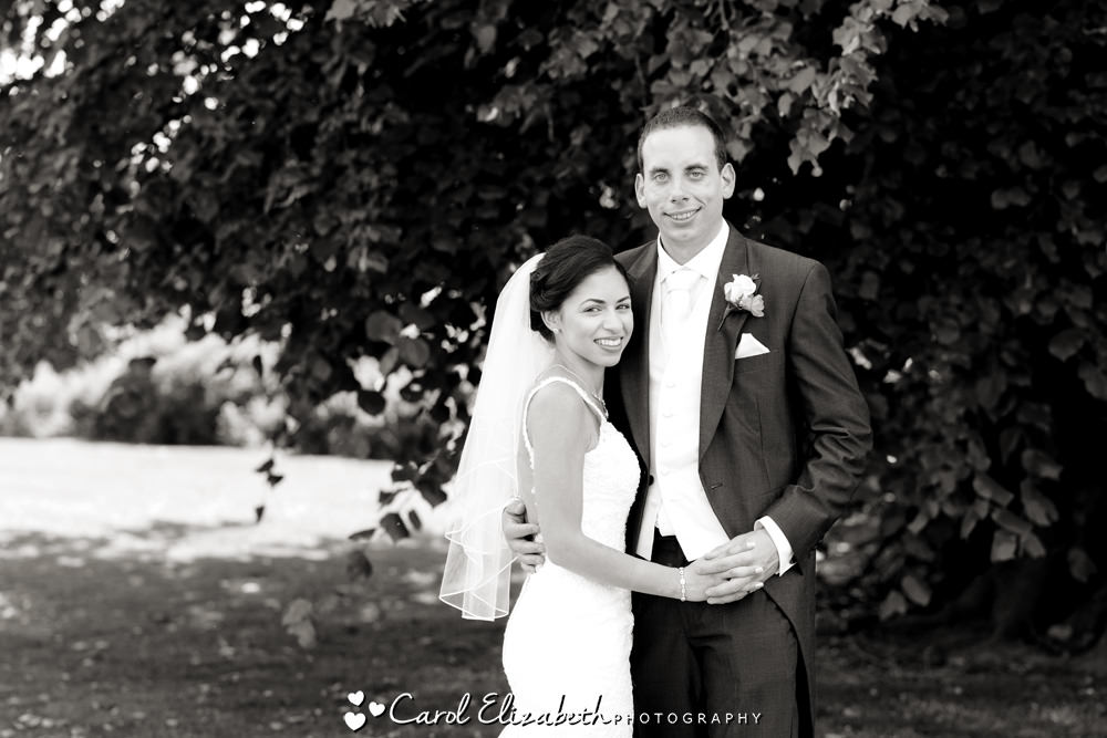 Classic wedding photography in Oxfordshire