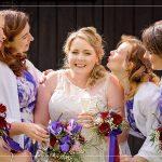 lains barn rustic weddings