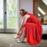 Wedding photographer Hyde Barn