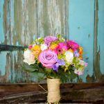 Earth Trust weddings at Fison Barn