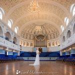 Oxford Town Hall wedding venue