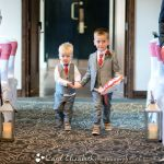 Milton Hill House Hotel wedding photographer