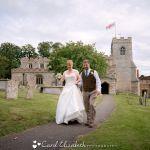 Church weddings in Oxfordshire
