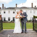 Milton Hill House weddings