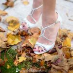 Autumn wedding at The Bay Tree in Burford
