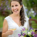 Natural wedding photography in The Cotswolds