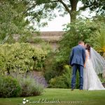 Wedding at The Bay Tree in Burford