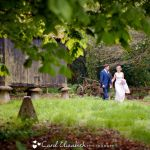 Wedding at Lains Barn in Oxfordshire
