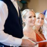 Hyde Barn wedding photos