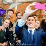 Natural wedding photographer Lains Barn