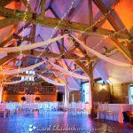 Lains Barn wedding venue