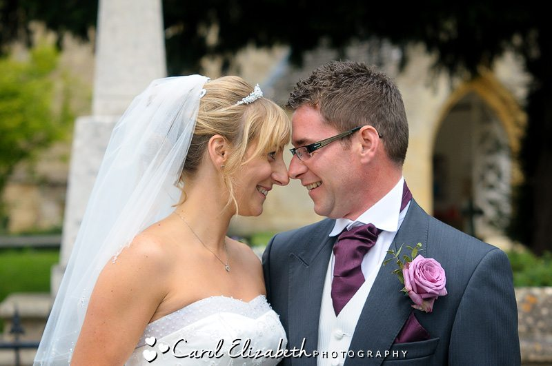 Wedding photographer in Kidlington and Bicester