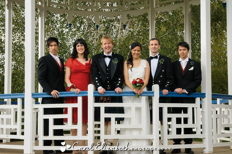 Wantage wedding photographer