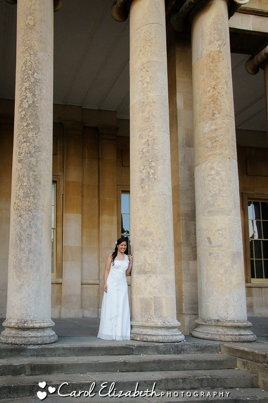 Weddings at Pittville Pump Room by Carol Elizabeth Photography