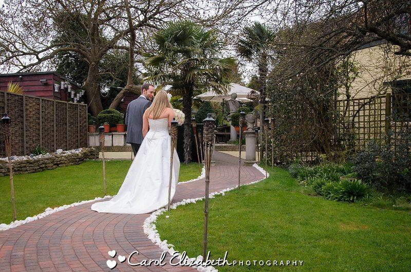 weddings at crazy bear stadhampton