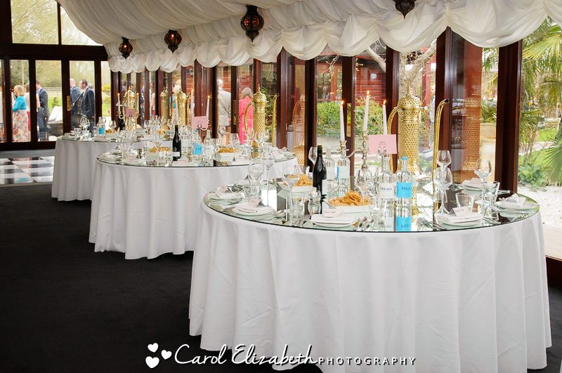 crazy bear stadhampton wedding photos