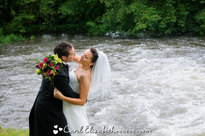 Carol Elizabeth Photography - professional Berkshire wedding photographer