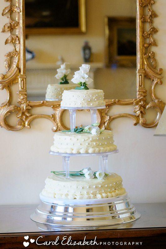 Professional Ardington House wedding photographer