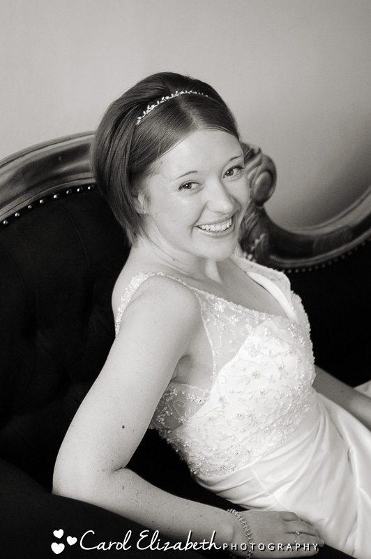 Oxfordshire wedding photographer Carol Elizabeth Photography