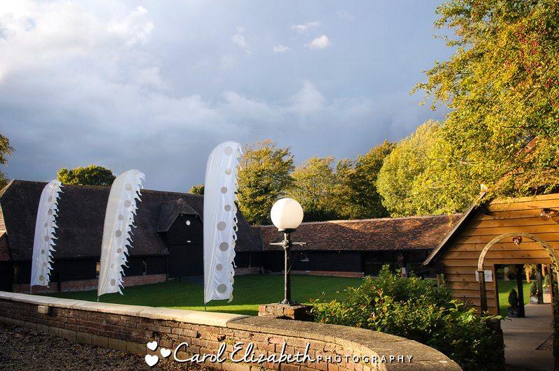 Lains barn weddings